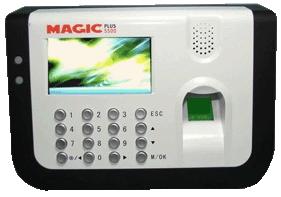 Magis Pass Series 5500