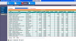 Payroll ( Komponen deduction seperti sheet Excel )