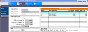 Setup Sistem Tarif Progressive Aplikasi PAS Gate